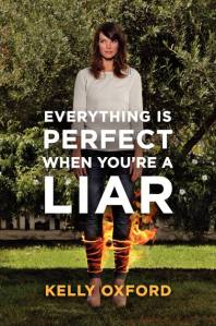 Everything is Perfect When You're a Liar_Oxford